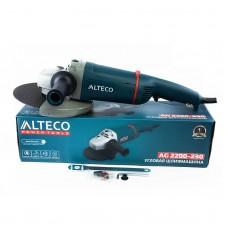 Угловая шлифмашина ALTECO AG 2200-230