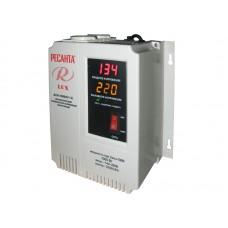 Стабилизатор АСН-1000 Н/1 Ц Ресанта Lux