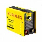 Аппарат сварочный инверторный IWM 205 Eurolux