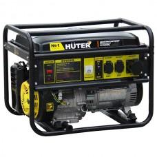 Электрогенератор DY9500L