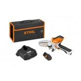 Аккумуляторный сучкорез GTA 26 SET STIHL
