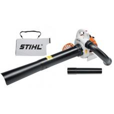 Всасывающие измельчители SH 56  STIHL