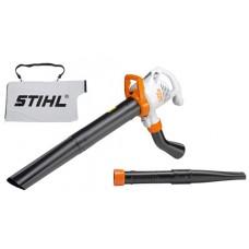 Всасывающие измельчители электрические SHE 71 STIHL