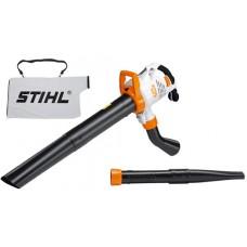 Всасывающие измельчители электрические SHE 81  STIHL