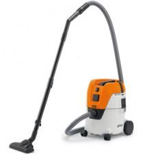 Пылесосы для сухой и влажной уборки SE 62 Е STIHL