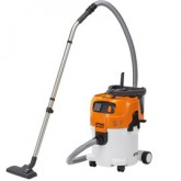 Пылесосы для сухой и влажной уборки SE 122 E STIHL