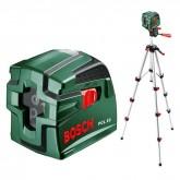 Лазерный нивелир PCL 10 SET (со штативом)