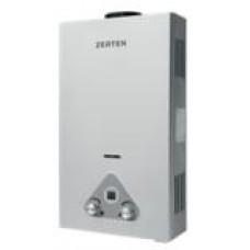 Водонагреватель газовый проточный Zerten S 20 кВт