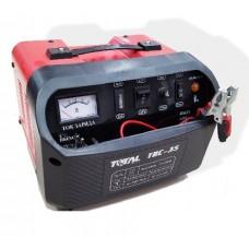 Устройство зарядное ТВС-20 TOTAL TOOLS