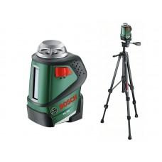 Лазерный нивелир PLL 360 SET BOSCH