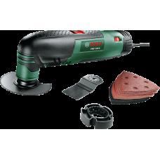 Инструмент многофункциональный Bosch PMF 190 E
