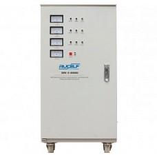 Стабилизатор RUSELF SDV-3-20000