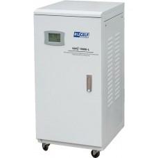 Стабилизатор напряжения Rucelf SDV II-15 000-L