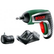 шуруповерт Bosch IXO 4 Upgrade