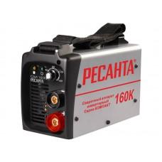 СВАРОЧНЫЙ ИНВЕРТОР САИ-160К