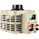 Автотрансформатор (ЛАТР) TDGC2-3K (ЛАТР TDGC2 3kVA) мощность 3 ква