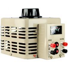 Автотрансформатор (ЛАТР) TDGC2-3K (ЛАТР TDGC2 3kVA)