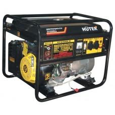 Электрогенератор Huter DY6500LX 64/1/7