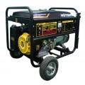 Электрогенератор Huter DY8000LХ-3