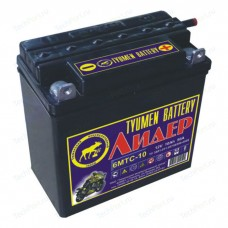 АКБ Лидер  6МТС-9 6МТС-10