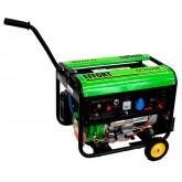 Электрогенератор газовый EFFORT CC2500B