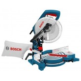 Торцовочная пила Bosch GCM 10 J