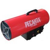 Пушка тепловая газовая Ресанта ТГП-50000