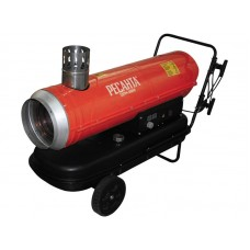 Пушка тепловая дизельная непрямого нагрева Ресанта ТДПН-30000