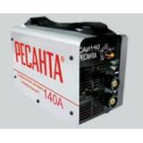 Аппарат сварочный инверторный Ресанта САИ 140