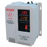 Стабилизатор АСН-1500Н/1-Ц Ресанта Lux 63/6/20