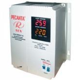 Стабилизатор АСН-5000 Н/1-Ц Ресанта Lux 63/6/16