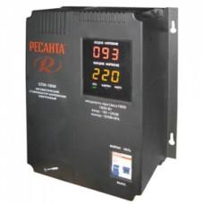 Стабилизатор Ресанта СПН-5400 63/6/27
