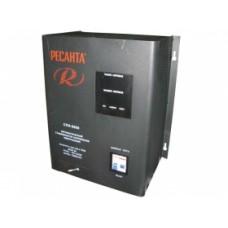 Стабилизатор Ресанта СПН-9000