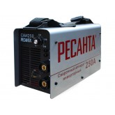 Аппарат сварочный инверторный Ресанта САИ 250