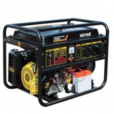 Электрогенератор DY8000L