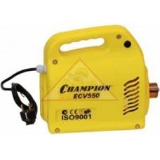 Вибратор глубинный CHAMPION ECV 550 550вт 4м 7,2 кг электрич