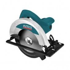 Пила циркулярная ALTECO Standard 235 мм CS2100-235